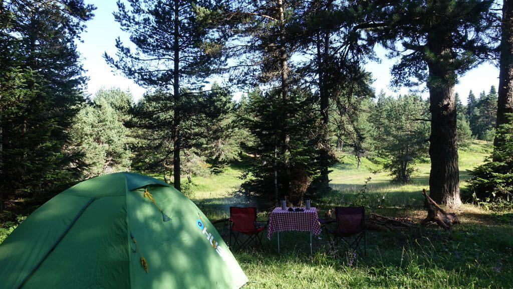 kocaeli kamp