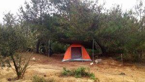 bozcaada kamp