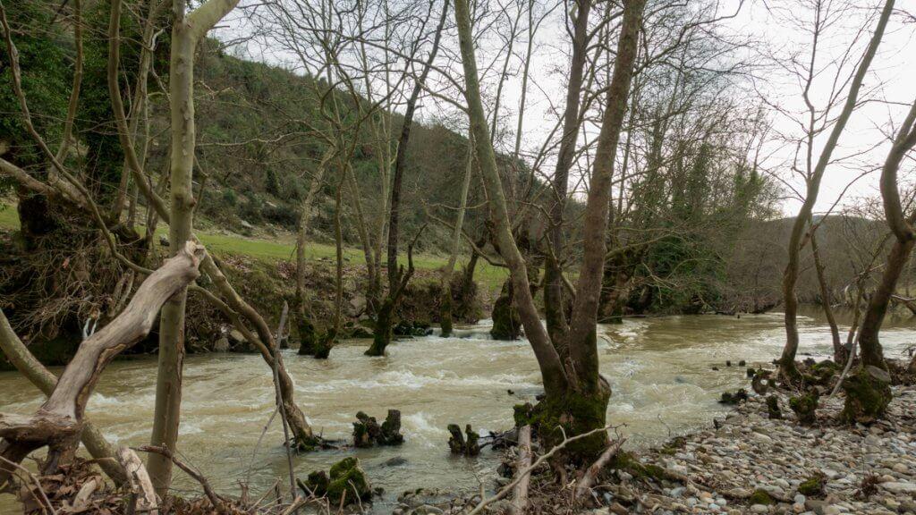 Hacıllı Köyü