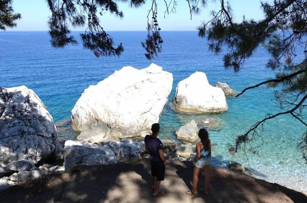 Faralya Aktaş Camping