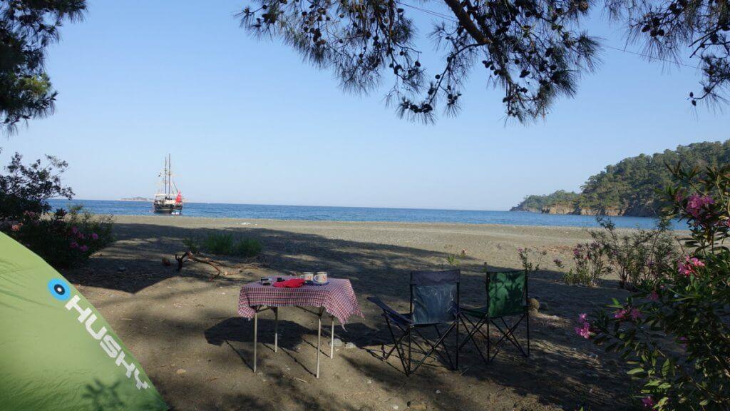 Beydağları Sahil Milli Parkı