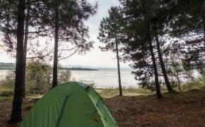 kamp nasıl yapılır