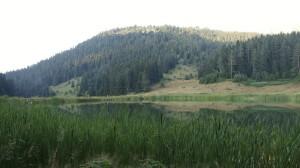 Eğriova Göleti Batı Karadeniz Turu