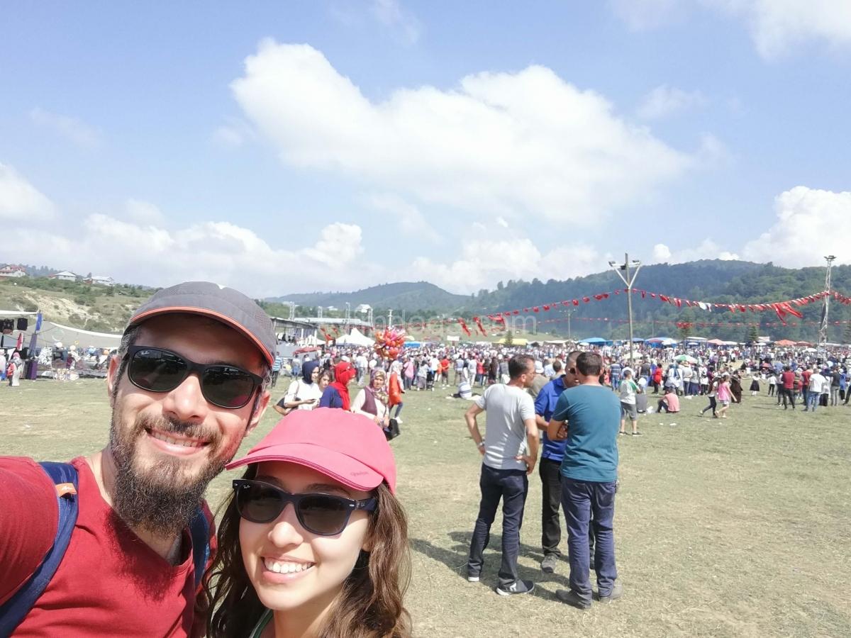 Acelle Yaylası Festival Sakarya